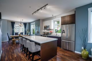 """Photo 11: 131 3010 RIVERBEND Drive in Coquitlam: Coquitlam East Townhouse for sale in """"Westwood by Mosaic"""" : MLS®# R2470459"""