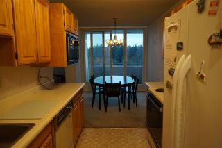 """Photo 8: 1604 5652 PATTERSON Avenue in Burnaby: Central Park BS Condo for sale in """"CENTRAL PARK PLACE"""" (Burnaby South)  : MLS®# R2121297"""
