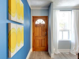 Photo 3: 487 Main Street in Toronto: Crescent Town House (2-Storey) for sale (Toronto E03)  : MLS®# E3938590