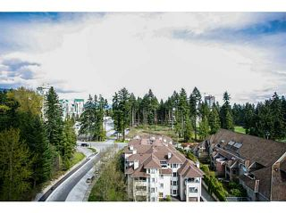 Photo 8: 1002 1178 Heffley Crescent in Coquitlam: North Coquitlam Condo for sale : MLS®# V1004567