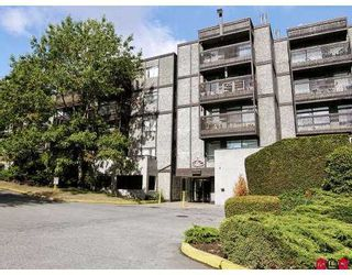 "Photo 1: 9682 134TH Street in Surrey: Whalley Condo for sale in ""Parkwoods"" (North Surrey)  : MLS®# F2620950"