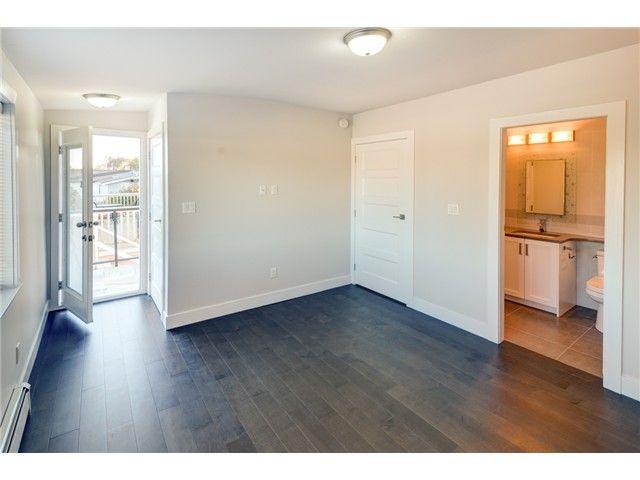 Photo 12: Photos: 456 GARRETT Street in New Westminster: Sapperton House for sale : MLS®# V1087542