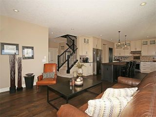 Photo 14: 169 KINGSBRIDGE Way SE: Airdrie House for sale : MLS®# C4111367