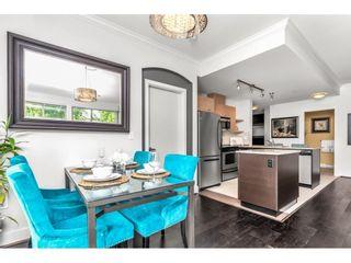 "Photo 11: 225 6688 120 Street in Surrey: West Newton Condo for sale in ""Salus"" : MLS®# R2617713"