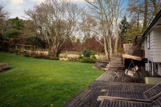 Photo 32: 3300 Exeter Rd in : OB Uplands House for sale (Oak Bay)  : MLS®# 862866