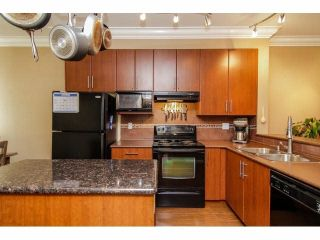 """Photo 9: 52 20460 66TH Avenue in Langley: Willoughby Heights Townhouse for sale in """"WILLOWS EDGE"""" : MLS®# F1418966"""