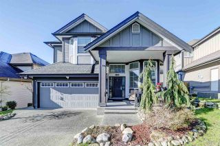Photo 1: 1334 FIFESHIRE Street in Coquitlam: Burke Mountain House for sale : MLS®# R2559675