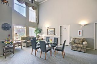 Photo 25: 207 550 Prominence Rise SW in Calgary: Patterson Apartment for sale : MLS®# A1138223