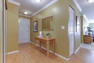 "Photo 18: 211 5556 14 Avenue in Tsawwassen: Cliff Drive Condo for sale in ""Windsor Woods"" : MLS®# R2622170"