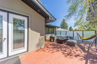 Photo 32: 9 Manor Road SW in Calgary: Meadowlark Park Detached for sale : MLS®# A1116064