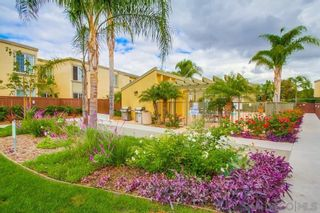 Photo 1: CLAIREMONT Condo for rent: 5404 BALBOA ARMS DRIVE #351 in san diego