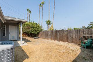 Photo 27: LA MESA House for sale : 4 bedrooms : 6235 Twin Lake Dr
