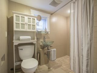 Photo 17: 2336 WOODLAND Drive in Vancouver: Grandview VE House for sale (Vancouver East)  : MLS®# R2222417