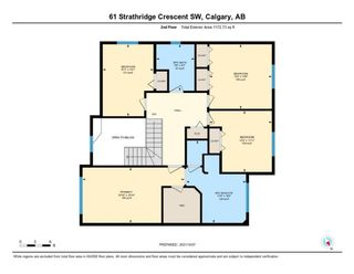 Photo 49: 61 Strathridge Crescent SW in Calgary: Strathcona Park Detached for sale : MLS®# A1152983