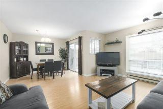 Photo 3: 3 20625 118 AVENUE in Maple Ridge: Southwest Maple Ridge Townhouse for sale : MLS®# R2347901