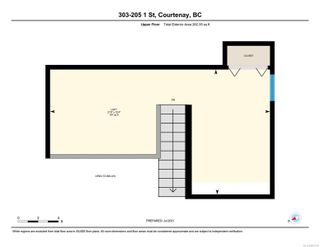 Photo 30: 303 205 1st St in : CV Courtenay City Row/Townhouse for sale (Comox Valley)  : MLS®# 883172