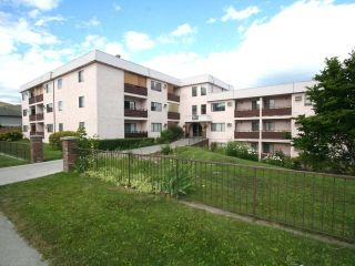 Photo 4: 217 815 SOUTHILL STREET in : Brocklehurst Apartment Unit for sale (Kamloops)  : MLS®# 141070
