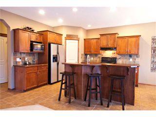 Photo 5: 79 CRANWELL Crescent SE in Calgary: Cranston House for sale : MLS®# C4044341