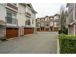 "Photo 39: 24 2689 PARKWAY Drive in Surrey: King George Corridor Townhouse for sale in ""ALLURE"" (South Surrey White Rock)  : MLS®# R2553960"