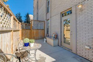 Photo 18: 105 4555 Varsity Lane NW in Calgary: Varsity Apartment for sale : MLS®# A1082735