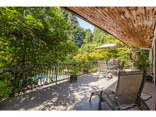 Photo 20: 4025 Marine Drive in West Vancouver: Sandy Cove House for sale : MLS®# V1128651