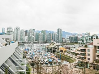 "Photo 23: 301 673 MARKET Hill in Vancouver: False Creek Condo for sale in ""Market Hill Terrace"" (Vancouver West)  : MLS®# R2040089"