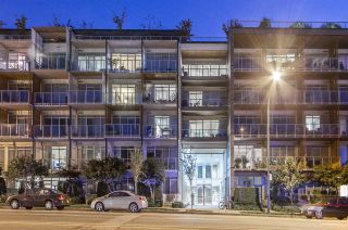 """Photo 14: 266 E 2ND Avenue in Vancouver: Mount Pleasant VE Townhouse for sale in """"Jacobsen"""" (Vancouver East)  : MLS®# R2212313"""