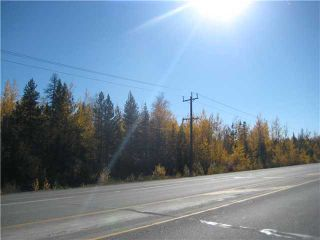 Photo 3: 10245 JUTLAND Road in Prince George: Jensen Land for sale (PG City South (Zone 74))  : MLS®# N204605