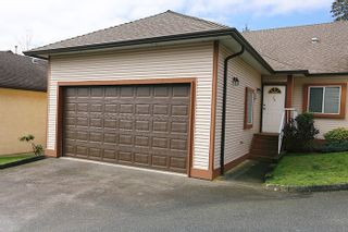 """Photo 15: 49 23151 HANEY Bypass in Maple Ridge: East Central Townhouse for sale in """"STONEHOUSE ESTATES"""" : MLS®# R2048913"""