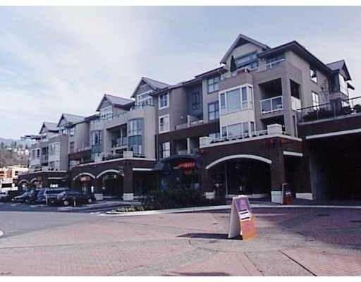"Main Photo: 402 220 NEWPORT DR in Port Moody: North Shore Pt Moody Condo for sale in ""NEWPORT VILLAGE"" : MLS®# V536592"