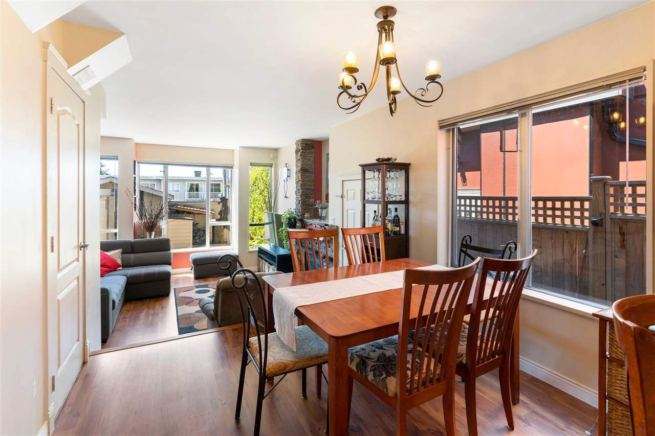 Photo 8: Photos: C 229 W 5TH Street in North Vancouver: Lower Lonsdale 1/2 Duplex for sale : MLS®# R2589308