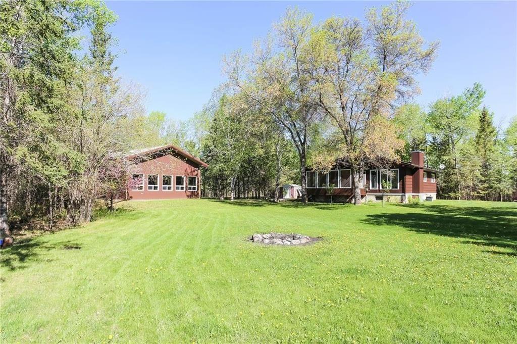 Main Photo: 47040 cedar Lake Road in Anola: Nourse Residential for sale (R04)  : MLS®# 202011923