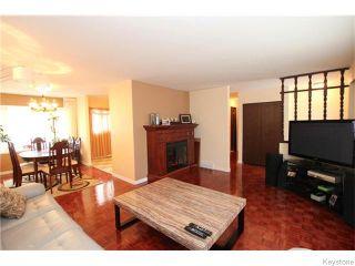 Photo 2: 85 Summerfield Way in Winnipeg: North Kildonan Residential for sale (North East Winnipeg)  : MLS®# 1605635