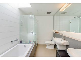 """Photo 10: 604 12 WATER Street in Vancouver: Downtown VW Condo for sale in """"WATER STREET GARAGE"""" (Vancouver West)  : MLS®# V1119497"""