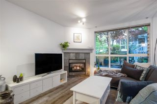 """Photo 8: 9 1073 LYNN VALLEY Road in North Vancouver: Lynn Valley Townhouse for sale in """"River Rock"""" : MLS®# R2575517"""