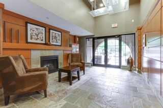 """Photo 22: 412 3097 LINCOLN Avenue in Coquitlam: New Horizons Condo for sale in """"LARKIN HOUSE"""" : MLS®# R2622178"""