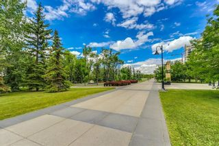 Photo 24: 104 660 EAU CLAIRE Avenue SW in Calgary: Eau Claire Row/Townhouse for sale : MLS®# C4290088