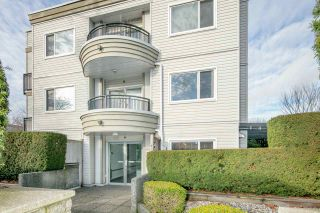 Main Photo: 103 1445 W 70TH Avenue in Vancouver: Marpole Condo for sale (Vancouver West)  : MLS®# R2537103
