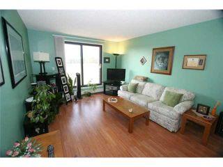 Photo 5: 204D 5601 DALTON Drive NW in CALGARY: Dalhousie Condo for sale (Calgary)  : MLS®# C3450207