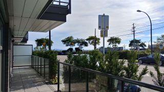 "Photo 21: 103 1160 OXFORD Street: White Rock Condo for sale in ""NEWPORT"" (South Surrey White Rock)  : MLS®# R2534063"