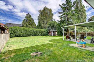Photo 19: 4140 DALLYN Road in Richmond: East Cambie House for sale : MLS®# R2183400
