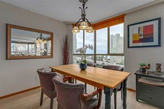 """Photo 7: 1106 888 PACIFIC Street in Vancouver: Yaletown Condo for sale in """"PACIFIC PROMENADE"""" (Vancouver West)  : MLS®# R2288914"""