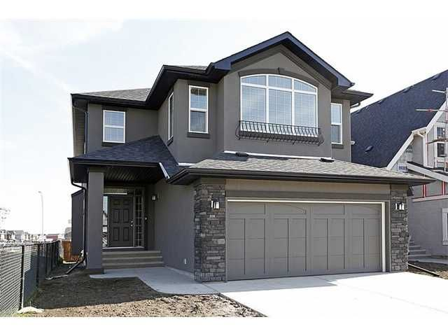 Beautiful large family home with 4 bedrooms up plus a main floor den. 2475 sq. ft. of quality living space and side to a park.