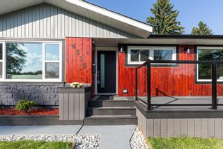 Photo 3: 4316 BRENTWOOD Green NW in Calgary: Brentwood Detached for sale : MLS®# A1011528