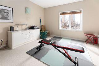 Photo 19: 203 11415 100 Avenue NW in Edmonton: Zone 12 Condo for sale : MLS®# E4238017