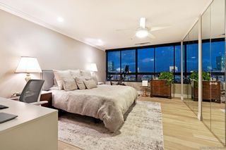 Photo 13: Condo for sale : 1 bedrooms : 700 Front St #1508 in San Diego