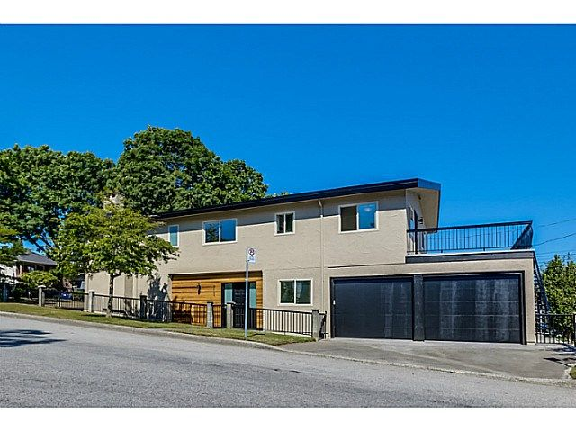FEATURED LISTING: 2624 KASLO Street Vancouver