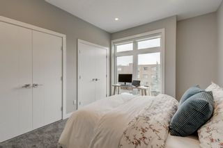 Photo 25: 1702 19 Avenue SW in Calgary: Bankview Row/Townhouse for sale : MLS®# A1078648