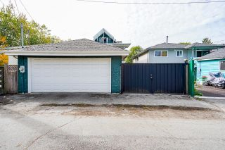 Photo 35: 6380 ARLINGTON Street in Vancouver: Killarney VE House for sale (Vancouver East)  : MLS®# R2621836