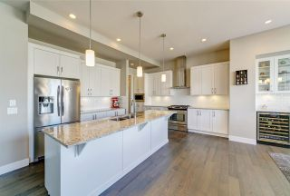 """Photo 5: 20365 83A Avenue in Langley: Willoughby Heights House for sale in """"Willoughby West by Foxridge"""" : MLS®# R2437280"""